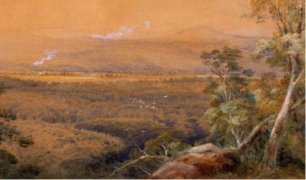 Settler diaries open window into Queensland'spast