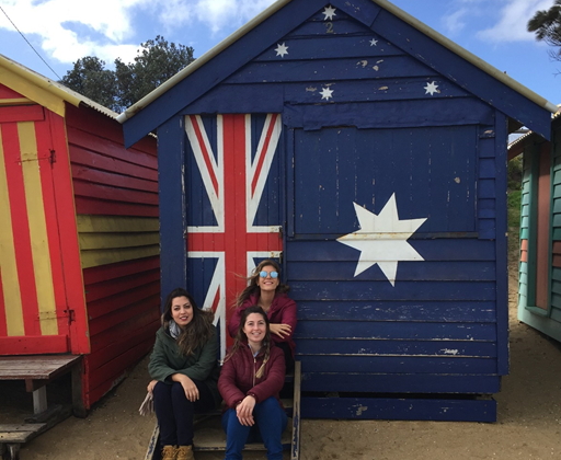 My PhD Journey: From Brazil toAustralia